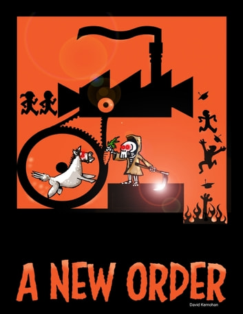 A New Order ebook by David Kernohan