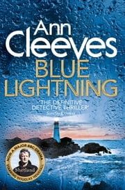 Blue Lightning ebook by Ann Cleeves
