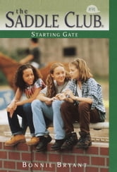 Starting Gate ebook by Bonnie Bryant