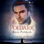 Ross Poldark - A Novel of Cornwall, 1783-1787 audiobook by Winston Graham