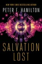 Salvation Lost ebook by Peter F. Hamilton