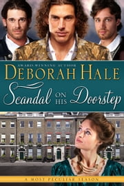 Scandal on His Doorstep ebook by Deborah Hale