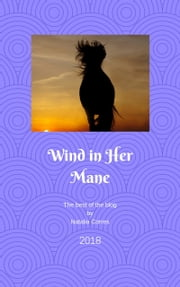 Wind in Her Mane - The best of the blog ebook by Natalia Corres