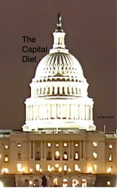 The Capital Diet ebook by Ben Hand