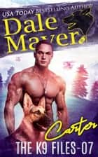 Carter ebook by Dale Mayer