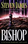 The Bishop (The Bowers Files Book #4)