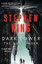 The Dark Tower I - The Gunslinger eBook par Stephen King