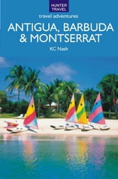 Antigua, Barbuda, St. Kitts & Nevis Alive ebook by Paris  Permenter
