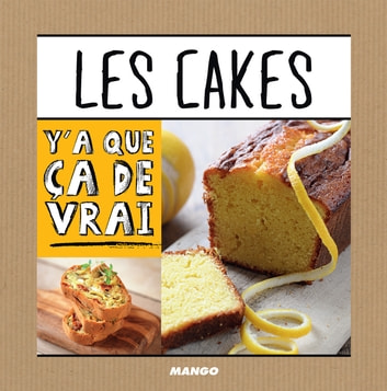 Les cakes ebook by Jean Etienne
