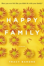 Happy Family ebook by Tracy Barone