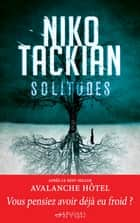 Solitudes ebook by Niko Tackian