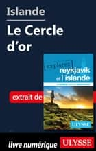 Islande - Le Cercle d'or ebook by Jennifer Doré Dallas
