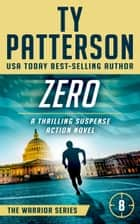 Zero ebook by Ty Patterson