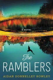 The Ramblers ebook by Aidan Donnelley Rowley