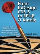 From InDesign CS 5.5 to EPUB and Kindle ebook by Elizabeth Castro