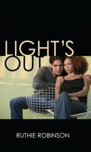 Lights Out ebook by Ruthie Robinson