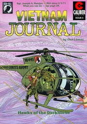 Vietnam Journal #5 ebook by Don Lomax