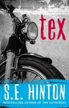 Tex ebook by S.E. Hinton