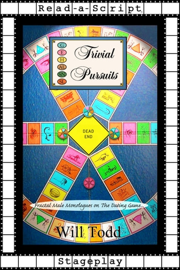 Trivial Pursuits ebook by Will Todd