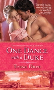 One Dance with a Duke ebook by Tessa Dare