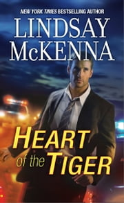 Heart of the Tiger ebook by Lindsay McKenna