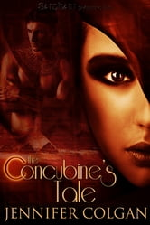 The Concubine's Tale ebook by Jennifer Colgan