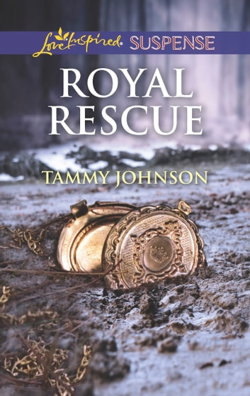 Royal Rescue - Faith in the Face of Crime ebook by Tammy Johnson