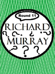 Richard Murray Thoughts Round 11 ebook by Richard Murray