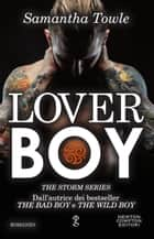 Lover Boy ebook by Samantha Towle