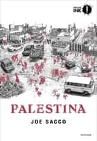 Palestina - Una nazione occupata ebook by Joe Sacco, Daniele Brolli