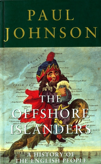 The Offshore Islanders ebook by Paul Johnson