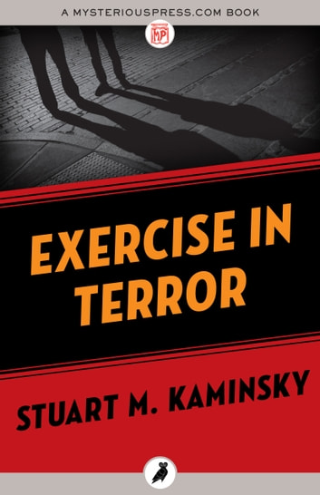 Exercise in Terror ebook by Stuart M. Kaminsky