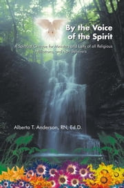 By the Voice of the Spirit - A Spiritual Critique for Ministers and Laity of All Religious Affiliations, and Non Believers ebook by Alberta T. Anderson