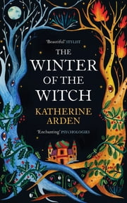 The Winter of the Witch ebook by Katherine Arden