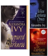 Devoured By Darkness Bundle with When Darkness Comes & Embrace the Darkness ebook by Alexandra Ivy