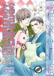 Gentlemen's Agreement Between A Rabbit And A Wolf ebook by Shinano Oumi