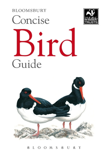 Concise Bird Guide ebook by Bloomsbury