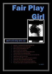 Fair Play Girl ebook by KC Great