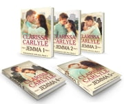 Jemma Boxed Set (Includes all 5 books in the Entertainment with Jem New Adult Romance Series) - Entertainment with Jem, #6 ebook by Clarissa Carlyle