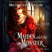 Maiden and the Monster audiobook by Michelle M. Pillow