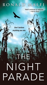 The Night Parade ebook by Ronald Malfi