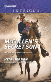McCullen's Secret Son ebook by Rita Herron