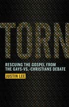 Torn ebook by Justin Lee