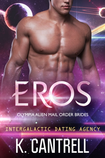 Eros ebook by K. Cantrell