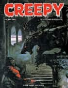 Creepy Archives Volume 2 ebook by Archie Goodwin