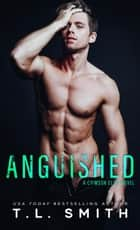 Anguished - Crimson Elite, #2 ebook by