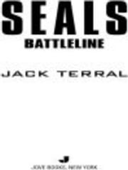 Seals: Battleline ebook by Jack Terral