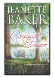 Chesapeake Summer ebook by Jeanette Baker