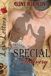 Special Delivery ebook by Gini Rifkin