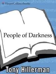 People of Darkness ebook by Tony Hillerman